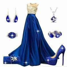 Elegant A-Line Beading Applique Zipper-Up Floor Length Elegant Dresses, Pretty Dresses, Beautiful Dresses, Casual Dresses, Evening Outfits, Evening Dresses, Debut Gowns, Gala Dresses, Designer Dresses