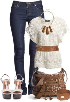 """""""Untitled #1537"""" by johnna-cameron ❤ liked on Polyvore"""