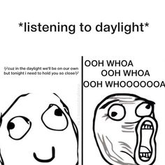 every time- Daylight-Maroon 5