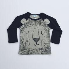 Lion shirt - multiple colors