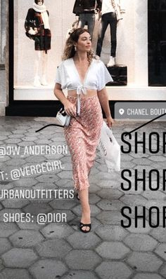 Kelsey Simone, Boho Aesthetic, Parisian Chic, Pjs, Sequin Skirt, Outfit Ideas, My Style, Skirts, Inspiration