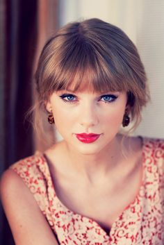 Taylor Swift this is absolutely stunning