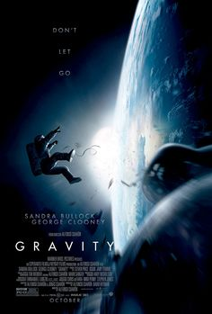 If You Like Gravity Movie Might Love These Ideas