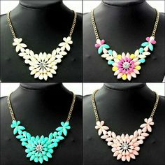 NECKLACE Material: Zinc Alloy Jewelry Necklaces