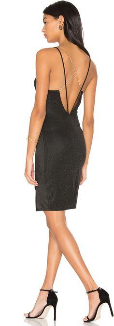 ASTR Marleen Dress