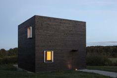 House in Normandy by Beckmann-N'Thépé  #Archello #Architecture