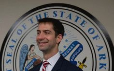 """Appearing yesterday on CNN, Senator Tom Cotton (R) urged critics of Indiana's """"religious freedom"""" law to get """"perspective,"""" suggesting the treatment of LGBT people in Indiana compared favorably to countries where gay people are executed. """"I think it's important we have a sense of perspective,"""" Cotton said. """"In Iran they hang you for the crime of being gay."""" While Cotton is correct that LGBT people in America are not routinely executed, violence against LGBT Americans remains a significant…"""