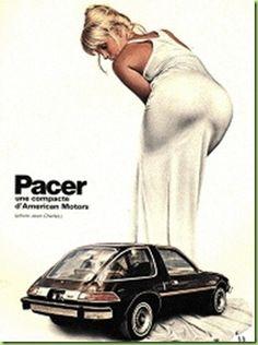 Car sex ads