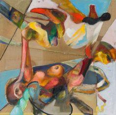 Alexander Iskin Painting, Art, Art Background, Painting Art, Kunst, Paintings, Performing Arts, Painted Canvas, Drawings