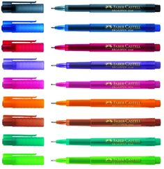 Love this pens - Faber Castell - great pens!