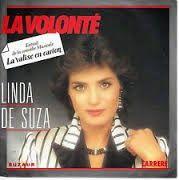 """Pourquoi pas moi... On vous présente la bande sonore d'une belle ballade par cette chanteuse d'origine portugaise. Cette chanson se trouve sur son album """"La Valise En Carton"""" de 1988. DE SUZA, Linda - La Volonté (CK0047)"""