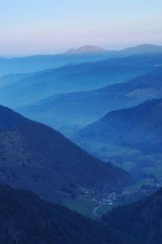 On vous le dit, les Vosges sont un magnifique massif !   Notre France est Belle n'est-ce pas ?