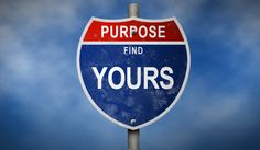 What is your purpose    What is one of the fundamental insights you need to live a fulfilled life?  Have you ever thought about why you are actually here on this planet? What's your purpose? Do you kno