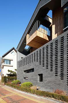 Casa Canguro,© Youngchae Park