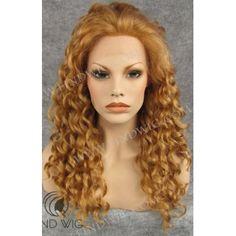 N3-27HR  Curly Light Blonde Gold Long Wig. Lace Front Wig  #rupauldragrace   #soyouthinkyoucandrag   #rupaul   #rpdr   #beautysalon   #hairsupply   #hairstyle   #hairsalon   #hair   #dragqueen   #dragrace   #dragwig   #drag   #gaywig   #lacefrontwig   #lacefront   #lacewig   #lacewigs   #wigstore   #crazywig   #wig   #wigs   #findwig   #onlinewigstore   #kanekalon   #skintop   #skintopwig   #skintopwigs   #lacefrontwigs  #dragshow #wigsonline