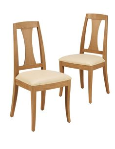 Our dining chairs and benches feature wipeable materials, sustainable wood and rich leather. Fabric Dining Chairs, Leather Dining Chairs, Dining Furniture, Table And Chairs, Easy Chairs, Dining Room, Dining Table, Leather Fabric, Solid Oak