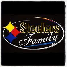 Here We Go Steelers Here We Go!