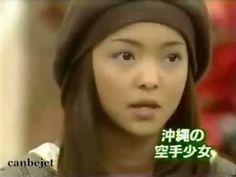 安室奈美恵12才~17才 ブレイクまで