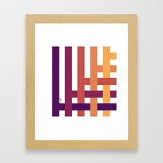 Buy #003 OWLY grid Framed Art Print by owlychic. Worldwide shipping available at Society6.com. Just one of millions of high quality products available. #frame #building #canvas #canvasprint #walldecor #prints #artwork #print #canvas #poster #print #wallappers #background #owlychic #tapestry #hanger