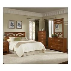 Bedroom on pinterest queen bedroom sets bedroom sets Nebraska furniture mart bedroom sets