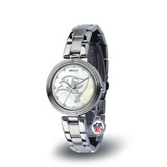 Tampa Bay Buccaneers Charm Watch