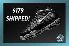 cca2ba8551a1 The Dr. Doom Foamposite on sale for  179 shipped with code