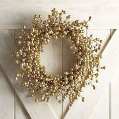 100 Stunning Wreaths For The Holidays