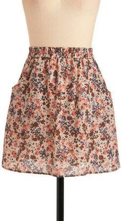 #ModCloth                 #Skirt                    #Flatter #Skirt #Retro #Vintage #Skirts #ModCloth.com                         You Flatter Me So Skirt | Mod Retro Vintage Skirts | ModCloth.com                                       http://www.seapai.com/product.aspx?PID=1046760