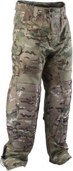 Empire BT Combat THT Pants - ETACS | Paintball Gear Canada