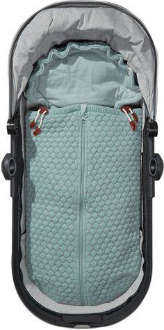 Joolz Essentials Baby-Nest für Kinderwagen und Babyschale. Oder einfach zum Kuscheln. :)