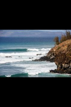 North Maui