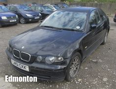 2001 BMW 320 #bmw #onlineauction #johnpyeauctions #carsforsale