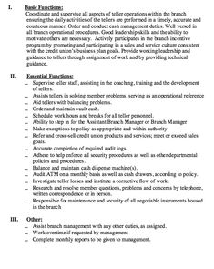 Paralegal Job Description Resume - http://resumesdesign.com ...