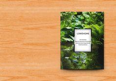 LOWEHOME magazine - Elena BM