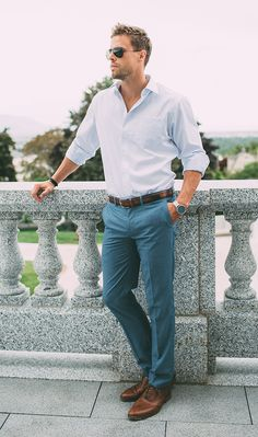 17 best men's casual wedding attire images in 2017 Mens Casual Wedding Attire, Formal Men Outfit, Formal Shoes, Dress Formal, Wedding Outfits, Over The Top, Business Casual Men, Men Casual, Casual Fall