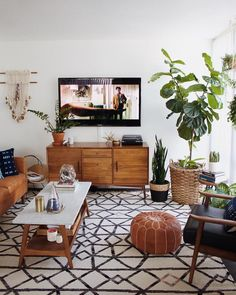 If you could only choose one room in your home to put your heart and soul into designing, the living room would top the list. It's that treasured (and often off