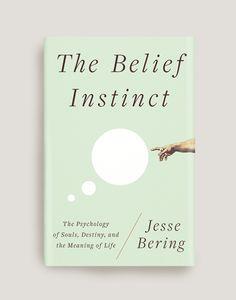 The Belief Instinct / Christopher Brand
