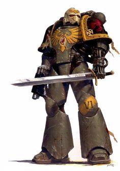 Librarium,Warhammer 40000,warhammer40000, warhammer40k, warhammer 40k, ваха, сорокотысячник,фэндомы,Imperium,Империум,red scorpions