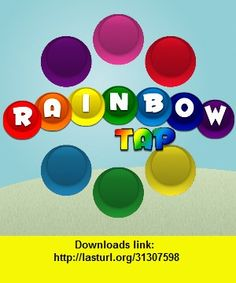 Rainbow Tap, iphone, ipad, ipod touch, itouch, itunes, appstore, torrent, downloads, rapidshare, megaupload, fileserve
