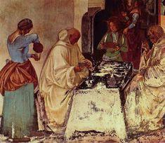 Luca Signorelli ca 1497