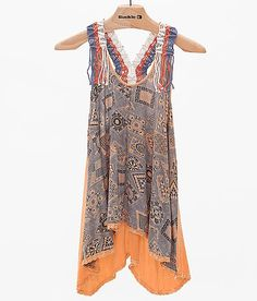 Gimmicks by BKE Printed Tank Top at Buckle.com