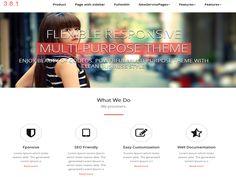 Add Themes ‹ A WordPress Site — WordPress