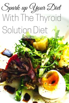 Thyroid Solution Die