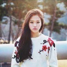 Baek Su Min ✨ She's so perfect ❤ #BaekSuMin #Yuko #ulzzang #ulzzanggirl #southkorea