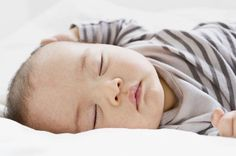 Baby sleep guidelines to live by