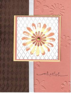Looks Like Spring In Color 08 by r2mckinl - Cards and Paper Crafts at Splitcoaststampers