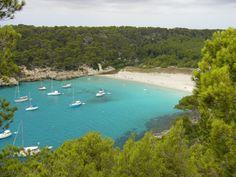 4. Cala Saona, à Formentera, dans les Baléares