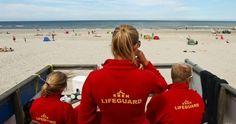 KNRM Lifeguard: de mooiste vakantiebaan voor sportieve mensen