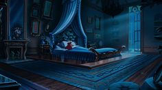 Screencap Gallery for The Little Mermaid Bluray, Disney Classics). Updated on September 1 2013 with brand new BluRay caps! Fantasy Rooms, Fantasy Castle, Ravenclaw, Disney Art, Disney Movies, Disney Crossovers, Princesa Ariel Da Disney, Image Princesse Disney, Desenhos Love