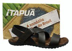 Sandália Itapuã - Foto 0